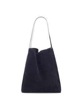 Suede Hobo by Cuyana