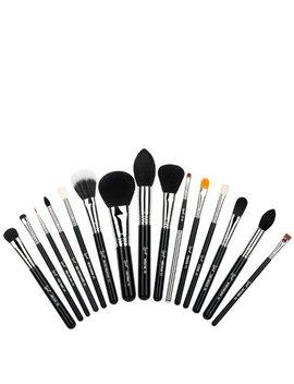 sigma-pk001-beauty-premium-makeup-brush-kit by sigma-beauty