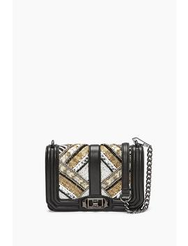 Wonder Small Love Crossbody by Rebecca Minkoff