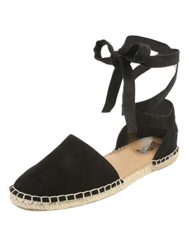 Women's Gill Espadrille Flat by Learn About The Brand Brash