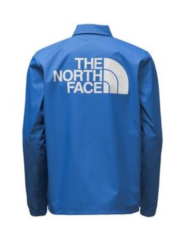 Men's Tnf™ Coaches Rain Jacket by The North Face