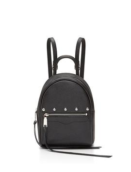 Madison Small Backpack by Rebecca Minkoff