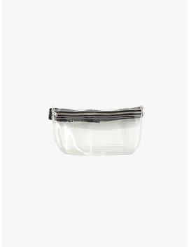 Vinyl Fanny Pack by American Apparel