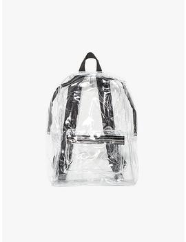 vinyl-backpack by american-apparel