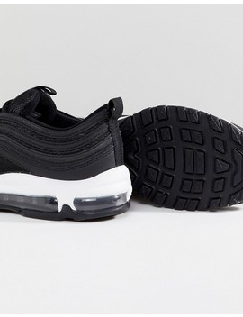 nike-air-max-97-trainers-in-black by nike