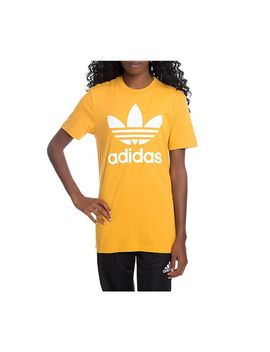 Men's Trefoil Tee by Adidas