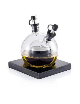 Orbit Oil And Vinegar Set by Uncommon Goods