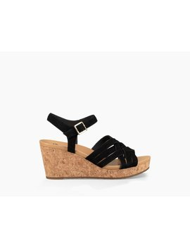 Uma Wedge by Ugg