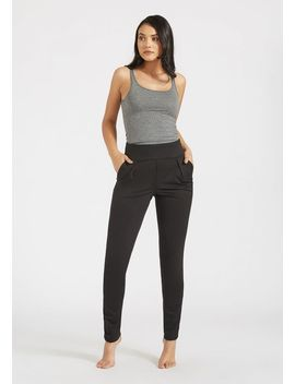 French Terry Light Weight Jogger by Alloy