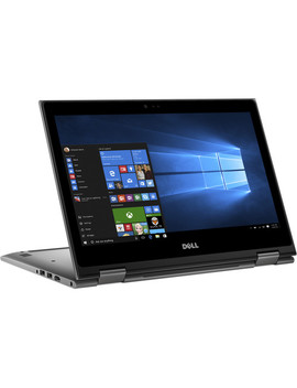 "13.3"" Inspiron 13 5000 Series Multi Touch 2 In 1 Notebook by Dell"