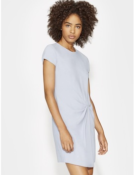 Wrap Drape Dress by Halston