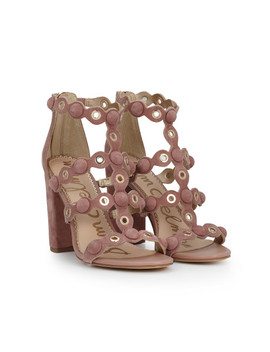 Yuli Strappy Sandal by Sam Edelman