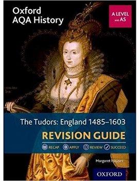 Shoptagr Oxford Aqa History For A Level The Tudors