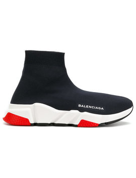 speed-sneakers by balenciaga