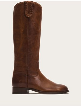 Melissa Whip Tall by Frye