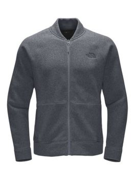 Men's Gordon Lyon's Saunter Full Zip by The North Face