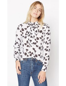 Carleen Silk Shirt by Equipment