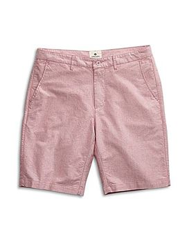 Men's Washed Oxford Shorts by Sperry