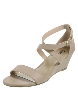 Women's Princess Mid Wedge by Learn About The Brand Fioni