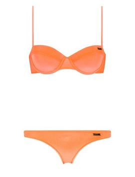 Forever   Peachy   *In Regular Or Cheeky Bum* by Triangl