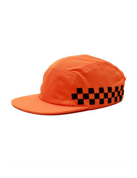 Dirty Racing Cap by Nerdy Fresh