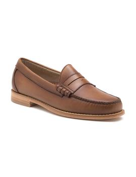 Larson Hand Finished Leather Weejuns by G.H.Bass & Co.