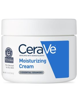 cerave-moisturizing-cream,-body-cream-for-dry-skin,-12-oz by cerave
