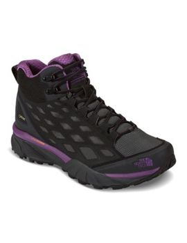 Women's Endurus Hike Mid Gore Tex® by The North Face