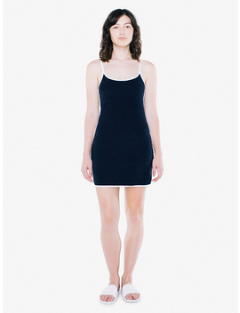 Loop Terry Lounge Dress by American Apparel