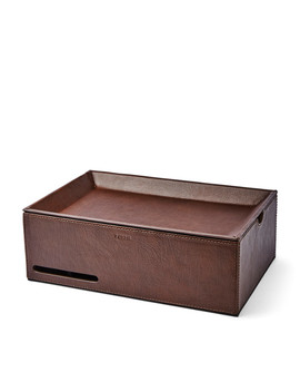 Ten Piece Valet Box by Fossil