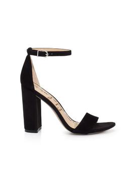 Yaro Block Heel Sandal by Sam Edelman