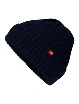 Lambswool Beanie by The North Face