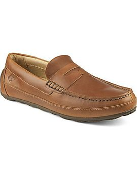 Men's Hampden Penny Loafer by Sperry