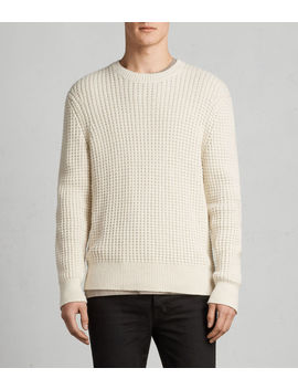 Kee Crew Sweater by Allsaints