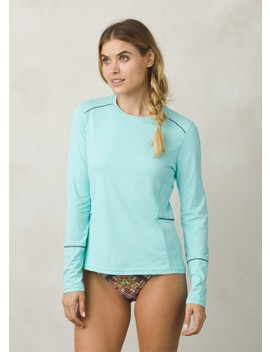 Eileen Sun Top Long Sleeve by Prana