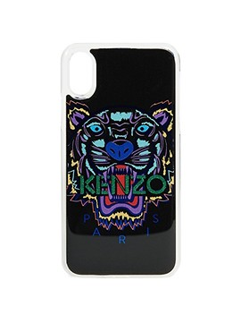 Tiger I Phone X Case by Kenzo