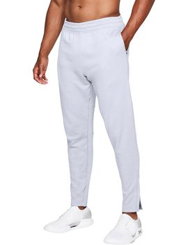 Under Armour Men's Mk 1 Terry Fleece Tapered Pants by Under Armour