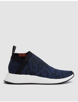 Nmd Cs2 In Black by Need Supply Co.