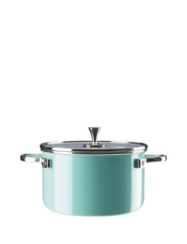 4 Quart Sauce Pot by Kate Spade
