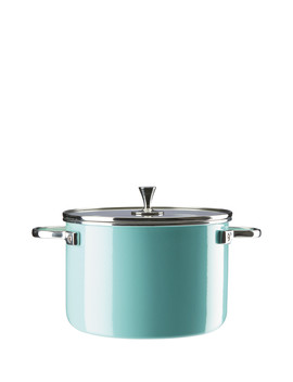 6 Quart Sauce Pot by Kate Spade