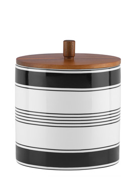 Concord Square Large Canister by Kate Spade