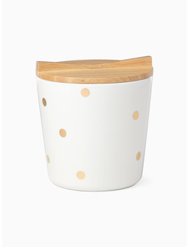 Melrose Avenue Ice Bucket by Kate Spade