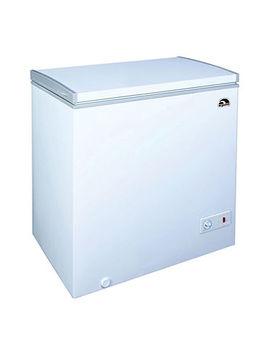 Shoptagr Thomson Chest Freezer 7 0 Cu Ft By Thomson