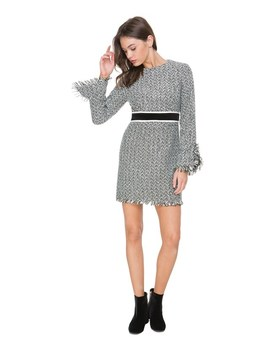 Hudson Tweed Dress by Juicy Couture