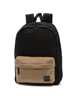 Deana Corduroy Backpack by Vans