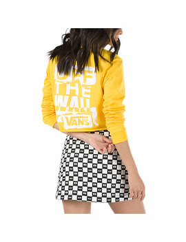 Ripped Otw Long Sleeve T Shirt by Vans