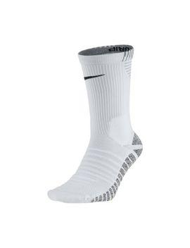 Nike Grip Strike Cushioned Crew Soccer Socks. Nike.Com by Nike