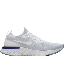 Nike Men's Epic React Flyknit Running Shoes by Nike