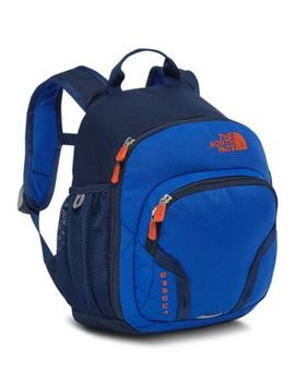 Youth Sprout Backpack by The North Face