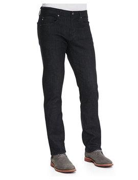 Matchbox Stretch Denim Jeans by Ag